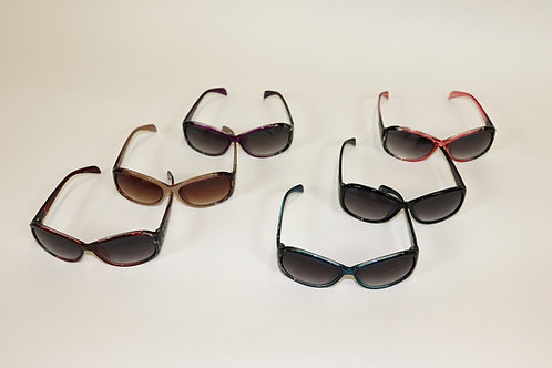 Fashion Sunglasses ZB6649