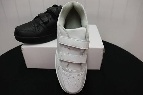 Men's Leather Velcro®  Sneaker MF34B