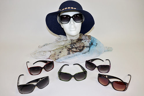 Fashion Sunglasses ZB6646