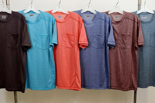 Moisture Wicking T-Shirt 107MW