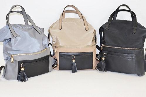 Fashionable Backpack 38836