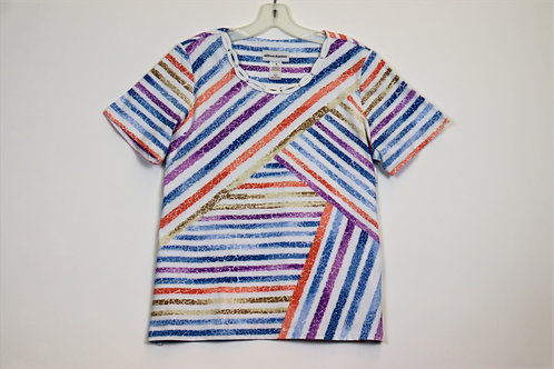 Alfred Dunner S/S Top 4157-4257