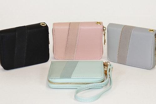 Zip Around Wallet A501