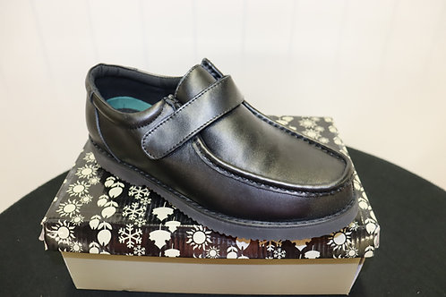 Men's Leather Velcro® Shoe SH85EEE