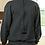 Thumbnail: Solid Color Fleece Jumpsuit JS131