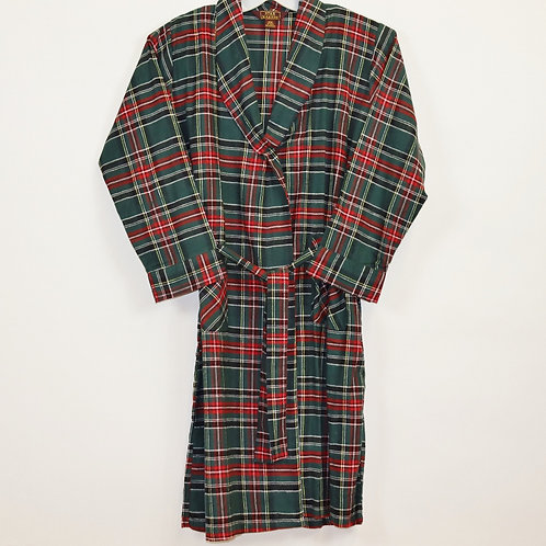 Flannel Robe 56