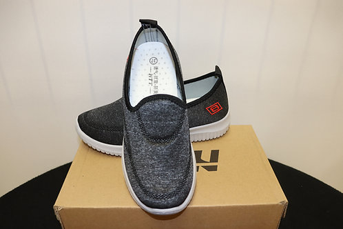 Ladies Slip On Sneakers A322-2