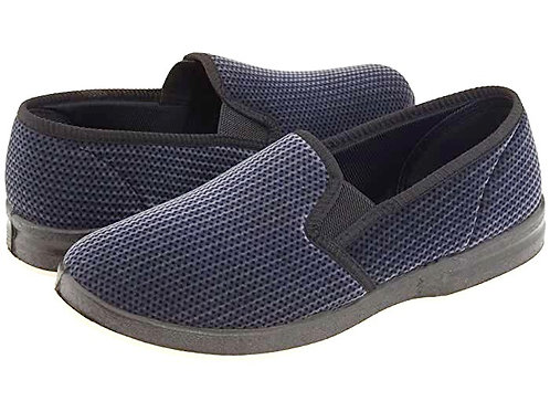 Men's Velcro®  Slipper by Foamtreads™