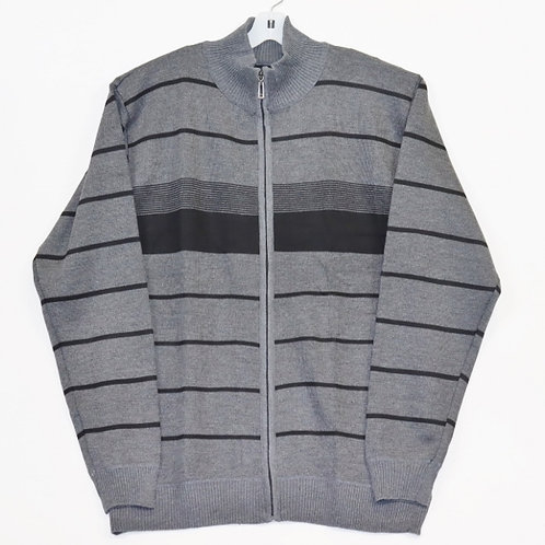 Men's Full Zip Sweater 91ZB