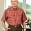 Thumbnail: S/S Velcro® Closure Shirt 10AV1