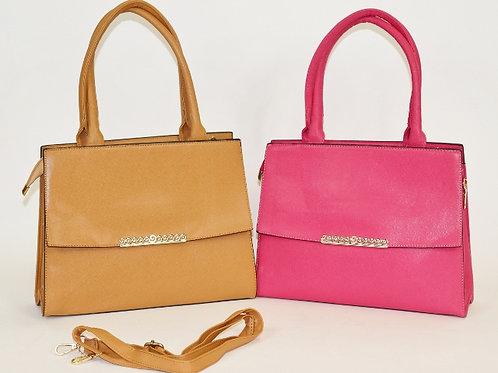 Satchel Bag 7251