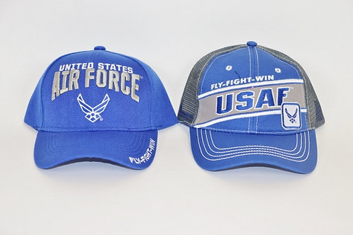 Ball Cap - Air Force MS502AF