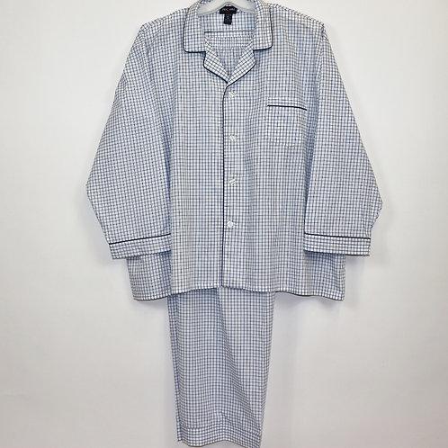 Plaid Pajamas 51PD3
