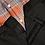 Thumbnail: Half Elastic Waist Pant with Velcro® Closure 11AV1