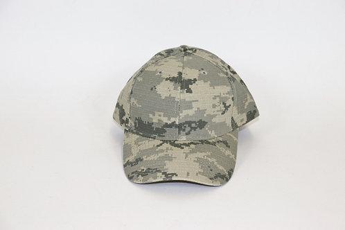 Ball Cap - Camouflage 6ECAM