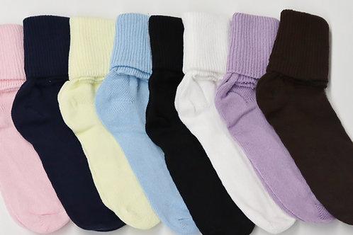 Medium Weight Ankle Socks 607