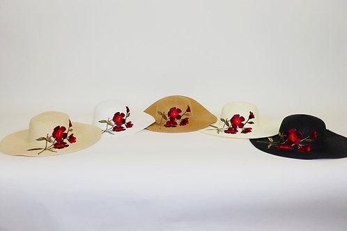 Sun Hat  E