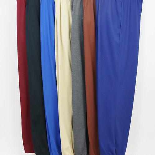 Light Weight Knit Pants 136