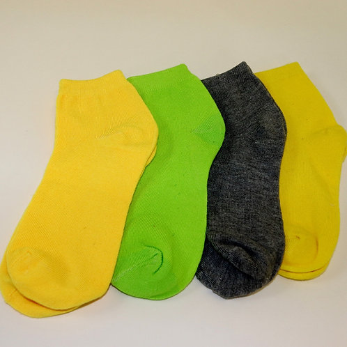 Low Cut Sock 88H4-S