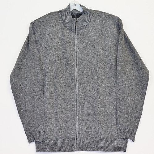 Men's Full Zip Sweater 91ZA