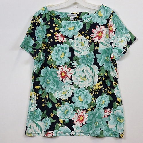 Short Sleeve Top CR18585
