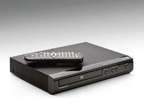 DVD Player  Coby-CDV30