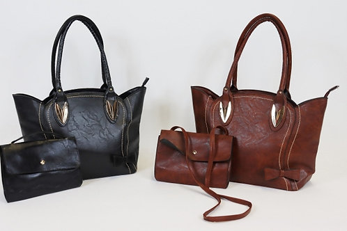 2-IN-1 Tote Bag 9320