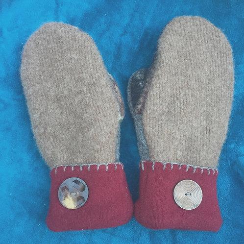 cashmere/patterned med reg