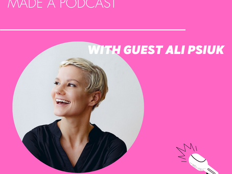 How to use personal experience to make a podcast