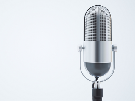 So you want to make a podcast