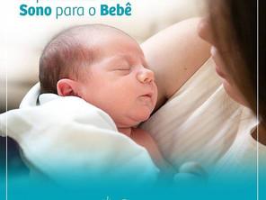 Importância do Sono para o Bebê