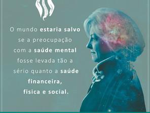 Saúde Mental.