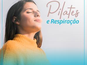 Sabia que o Pilates é um grande aliado para reeducar a respiração e deixar o sistema imunológico mai