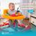 Uso do andador causa algum problema ao meu bebê?
