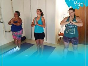 Vantagens da Prática do Hatha Yoga!