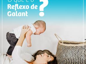 Você sabia que quando seu bebê está crescendo, ele passa por diversos tipos de reflexos?