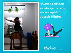 6 princípios básicos do Pilates