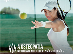 A Osteopatia-No Tratamento de Prevensões de Lesões