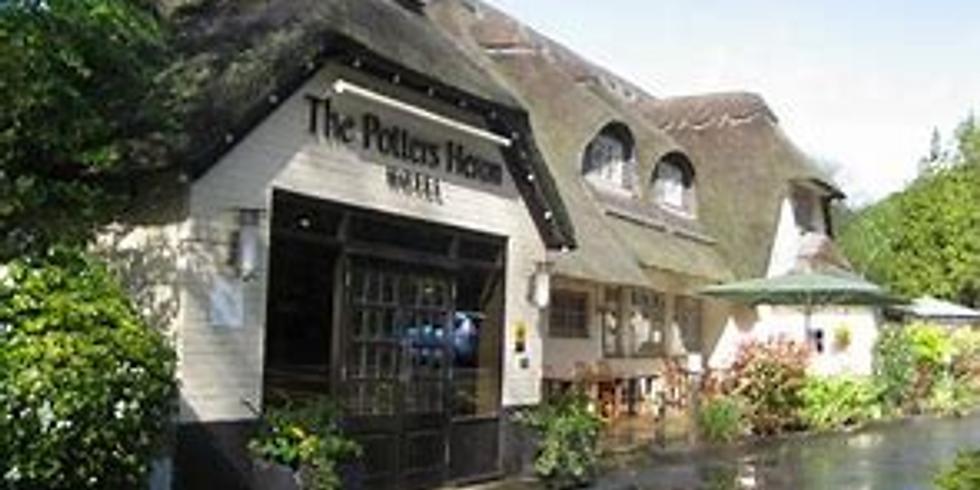 PMN Wedding Fayre @ The Potters Heron
