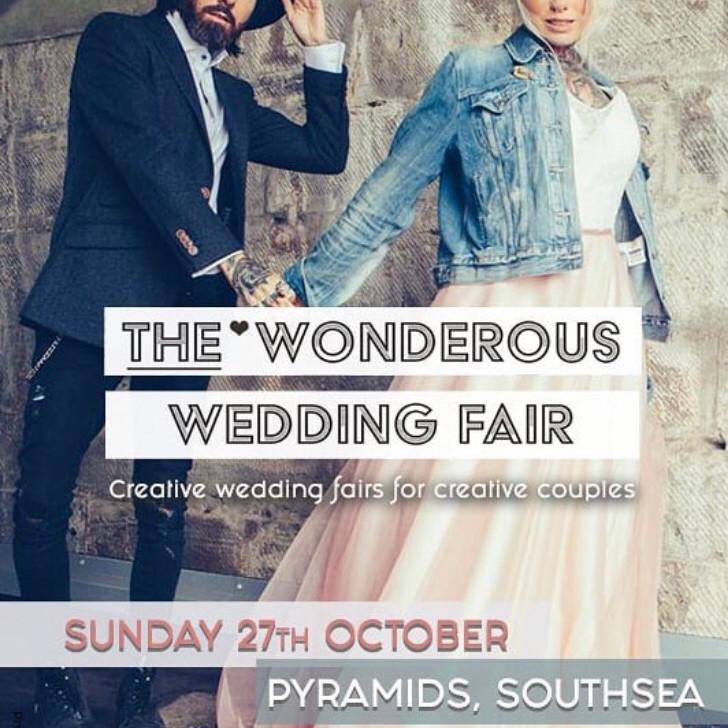 The Wonderous Wedding Fayre