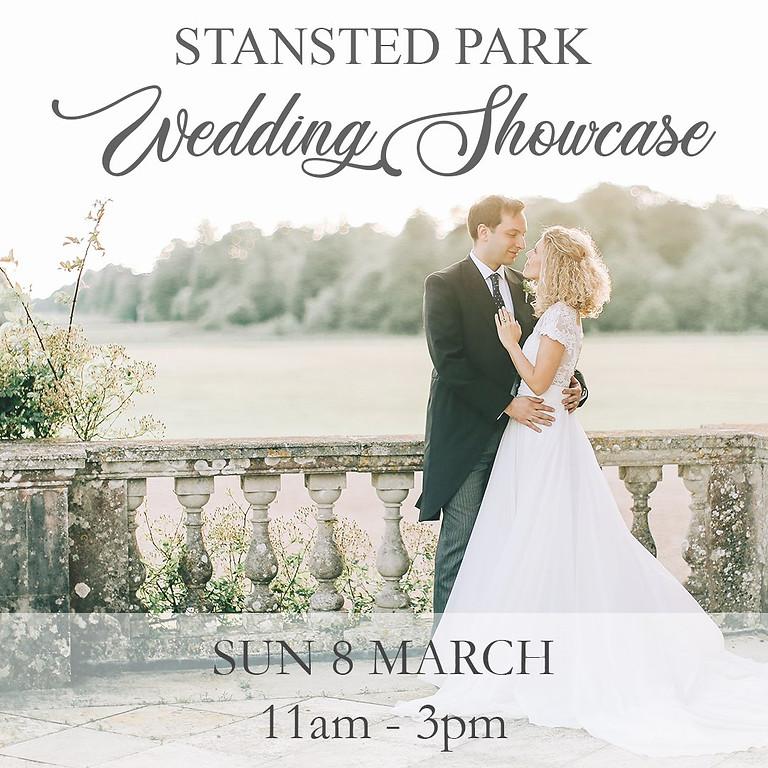 Stansted Park Wedding Showcase