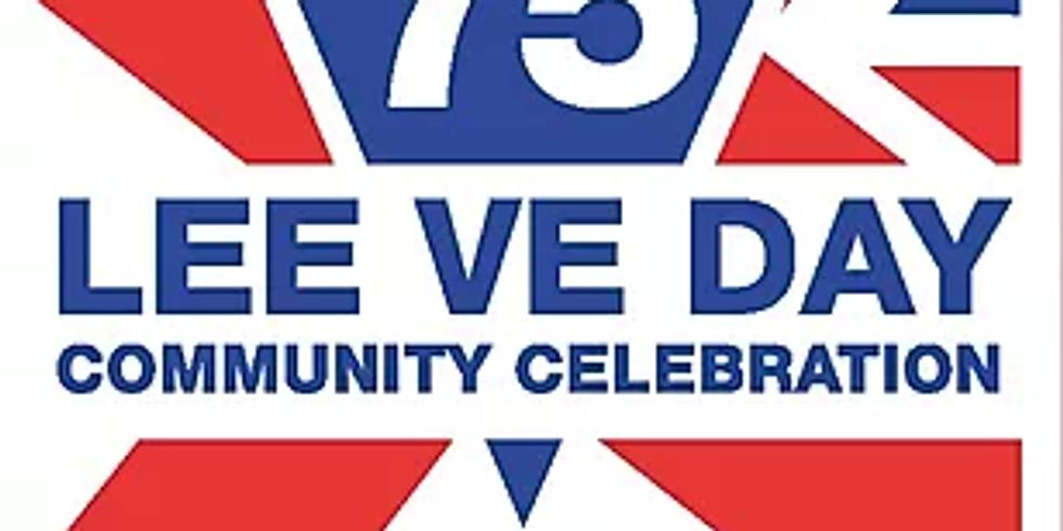 LEE VE75- LEE VE DAY Community Celebration.