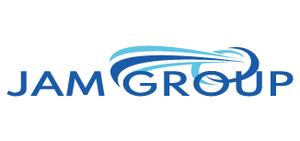 Website Jamgroup zonder SEO optimalisatie