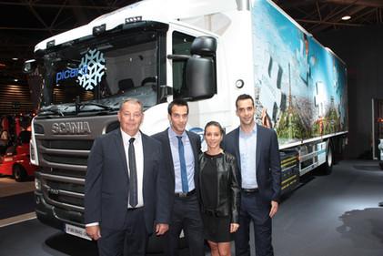 NJS Faramia Scania GNC