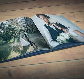 Wedding Photo Album