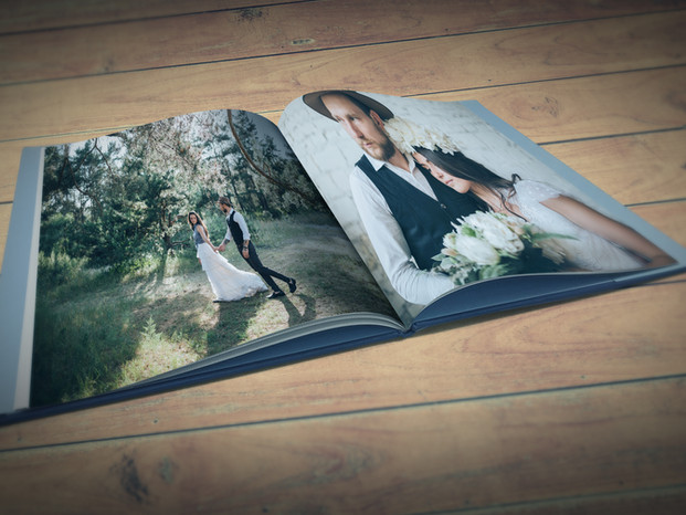 Photobook of Your Experience