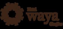 Nuevo Logo de Waya.png