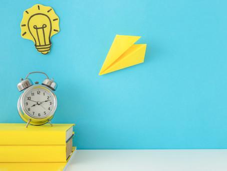 Confinamiento, un reto a la creatividad