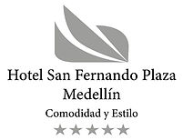 LOGO HOTEL SAN FERNANDO PLAZA - 2019  cu