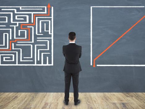 IL PROBLEM SOLVING: SAPER PASSARE DAL PROBLEMA ALLA SOLUZIONE